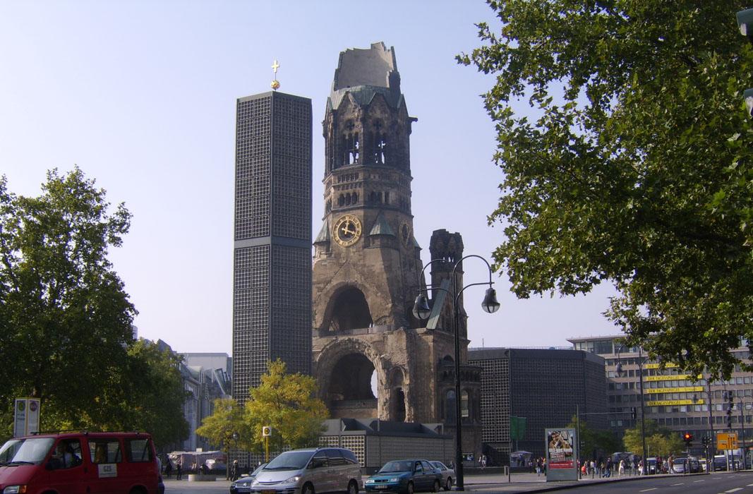 dansk kirke berlin